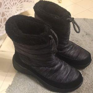Sketchers winter boots